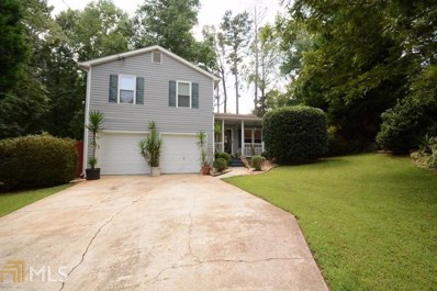 5157 Scarbrough Ln, Stone Mountain, GA 30088 - MLS#: 8443794