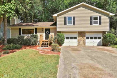 410 Journeys End, Peachtree City, GA 30269 - MLS#: 8443823