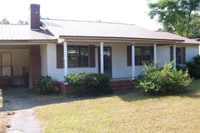 406 Gilwood St, Tennille, GA 31089 - MLS#: 8443900