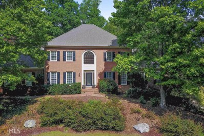 6031 Rachel Ridge, Peachtree Corners, GA 30092 - MLS#: 8443921