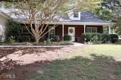 80 Windsong Dr, Covington, GA 30016 - MLS#: 8443942