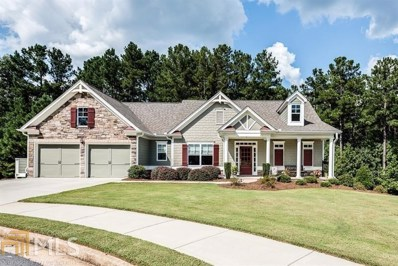 150 Featherstone Pl, Dallas, GA 30132 - MLS#: 8443954