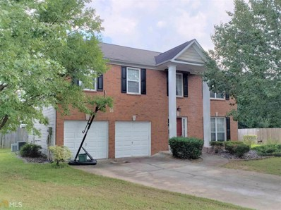 505 Falling Water, Acworth, GA 30101 - MLS#: 8444001