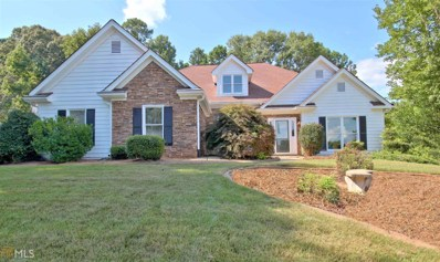 500 Viridian Vw, Peachtree City, GA 30269 - MLS#: 8444086