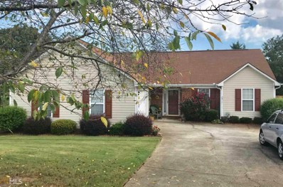 465 Plantation Ct, Stockbridge, GA 30281 - MLS#: 8444125
