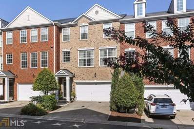4726 Creekside Villas Way, Smyrna, GA 30082 - MLS#: 8444160