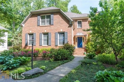 45 26th St, Atlanta, GA 30309 - MLS#: 8444197