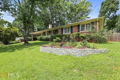 4226 Fawn Ln, Smyrna, GA 30082 - MLS#: 8444254