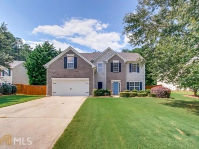 48 Millstone Glen, Dallas, GA 30157 - MLS#: 8444309