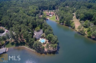 3432 S Bay Dr, Lake Spivey, GA 30236 - MLS#: 8444339