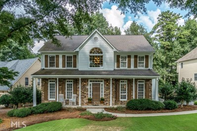 11050 Amberton Xing, Johns Creek, GA 30097 - MLS#: 8444343