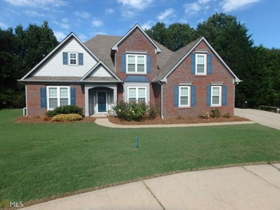3750 Blackgold Dr, Buford, GA 30519 - MLS#: 8444376