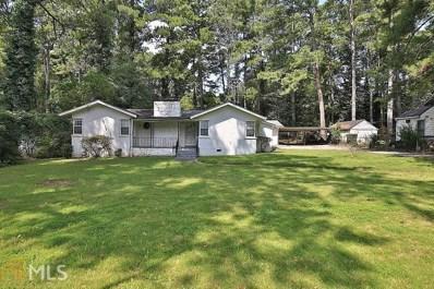 1537 Pinehurst Dr, Atlanta, GA 30311 - MLS#: 8444389