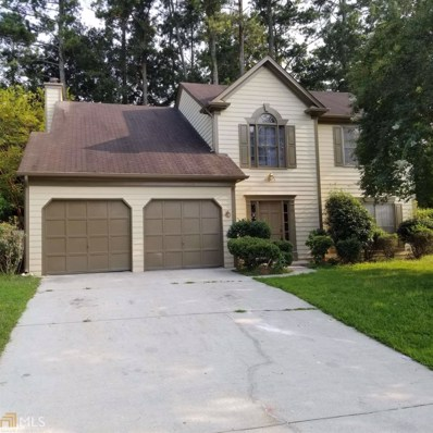 2200 Eagle Nest Bluff, Lawrenceville, GA 30044 - MLS#: 8444423