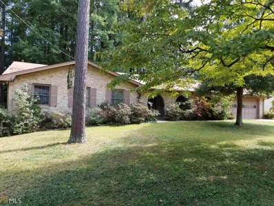 4419 Cherie Glen Trl, Stone Mountain, GA 30083 - MLS#: 8444425