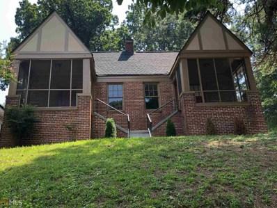 960 Byron Dr, Atlanta, GA 30310 - MLS#: 8444577