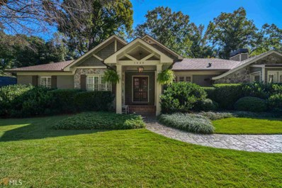 1430 Moores Mill Rd, Atlanta, GA 30327 - MLS#: 8444633
