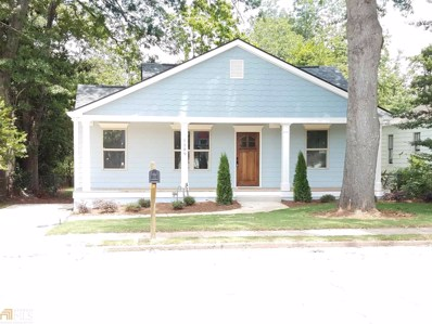 1589 Walker Ave, College Park, GA 30337 - MLS#: 8444648