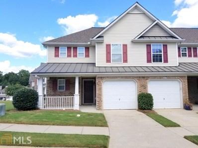 205 Fox Creek Blvd, Woodstock, GA 30188 - MLS#: 8444665
