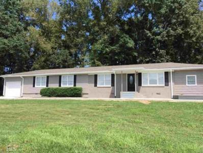 1515 Brockton Rd, Jefferson, GA 30549 - MLS#: 8444718