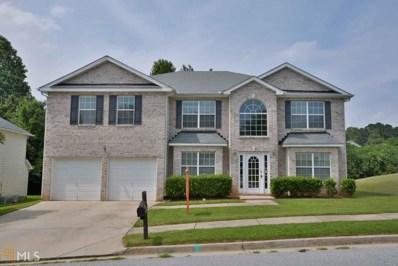 5534 Platte Dr, Ellenwood, GA 30294 - MLS#: 8444725
