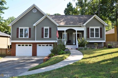 5006 Sunbrook, Acworth, GA 30101 - MLS#: 8444839