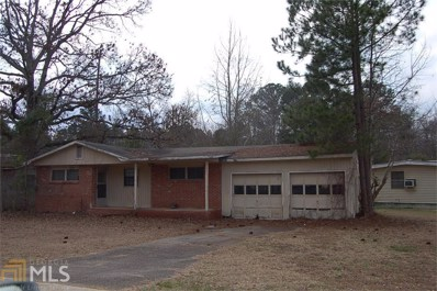 801 S Houston Lake Rd, Warner Robins, GA 31088 - MLS#: 8444854