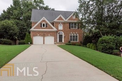 645 Glenridge Close Dr, Atlanta, GA 30328 - MLS#: 8444910