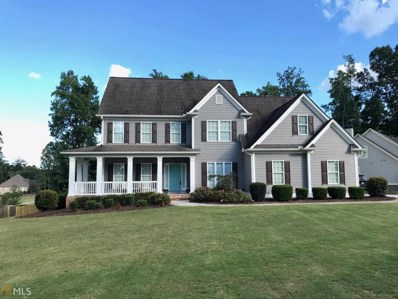 10 The Terrace, Newnan, GA 30263 - MLS#: 8444951