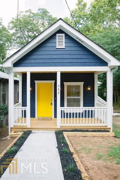 960 Hobson St, Atlanta, GA 30310 - MLS#: 8445007