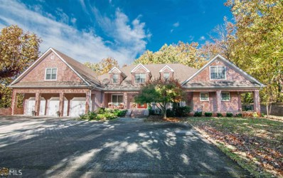 3591 Mansions Pkwy, Berkeley Lake, GA 30096 - MLS#: 8445062