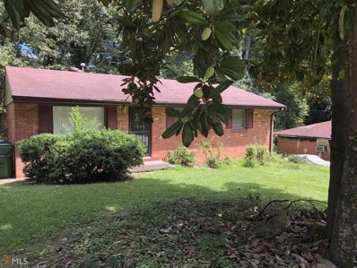 390 Dollar Mill Rd, Atlanta, GA 30331 - MLS#: 8445138
