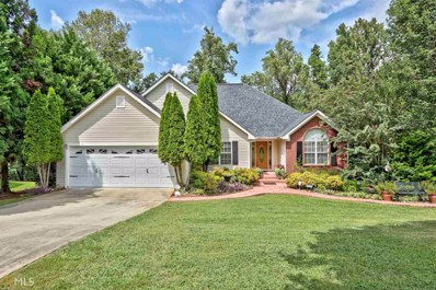 3852 Berkshire Ridge, Gainesville, GA 30506 - MLS#: 8445197