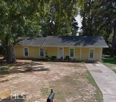 20 Old Post, Jonesboro, GA 30238 - MLS#: 8445200