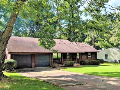 1334 Grovenor, Riverdale, GA 30296 - MLS#: 8445222