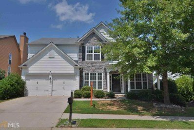 208 Revillion Way, Woodstock, GA 30188 - MLS#: 8445269