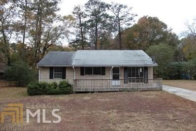 7311 Howard Pl, Jonesboro, GA 30236 - MLS#: 8445324