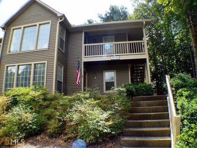 1706 Country Park Dr, Smyrna, GA 30080 - MLS#: 8445357