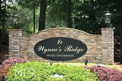 103 Wynnes Ridge Cir, Marietta, GA 30067 - MLS#: 8445515