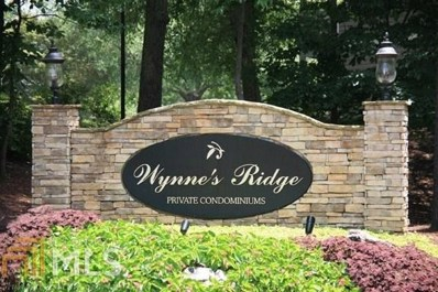 103 Wynnes Ridge Cir, Marietta, GA 30067 - MLS#: 8445515