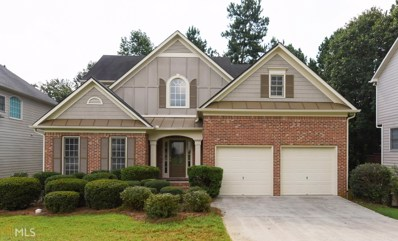5507 Vinings Lake Ln, Mableton, GA 30126 - MLS#: 8445529