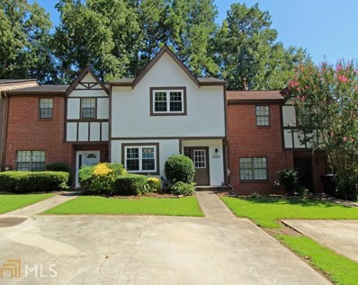 3552 SW Main Station Dr, Marietta, GA 30008 - MLS#: 8445533