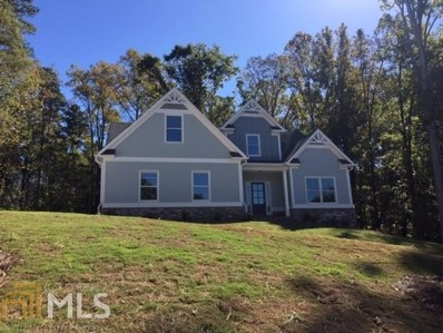 592 Bear Creek Ln UNIT 9B, Bogart, GA 30622 - MLS#: 8445765
