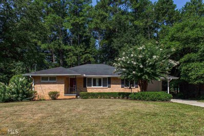 957 Homewood Ct, Decatur, GA 30033 - MLS#: 8445799
