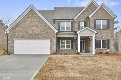 338 Panhandle Pl, Hampton, GA 30228 - MLS#: 8445839