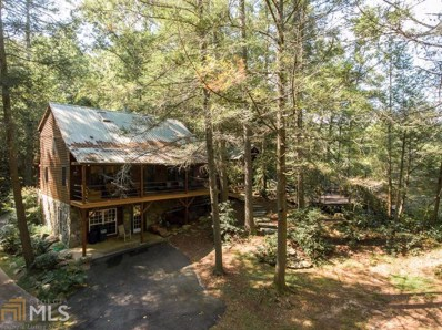 361 Mill Trace Ct, Cleveland, GA 30528 - MLS#: 8445860