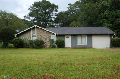 160 Peartree Ter, Riverdale, GA 30274 - #: 8445886