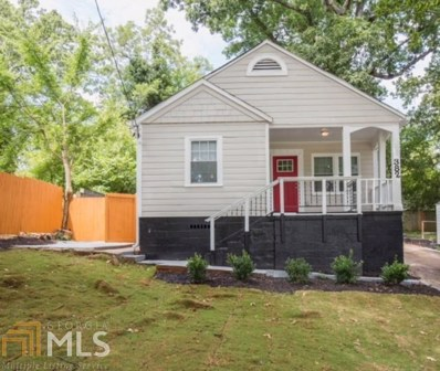 382 Sawtell Ave, Atlanta, GA 30315 - MLS#: 8445964