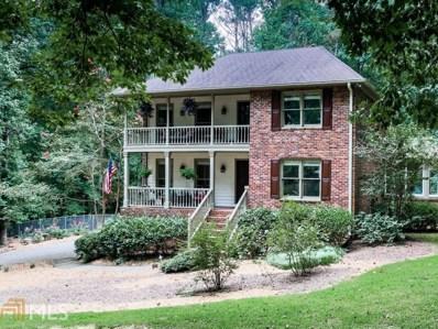 390 Waverly Hall Cir, Roswell, GA 30075 - MLS#: 8445973
