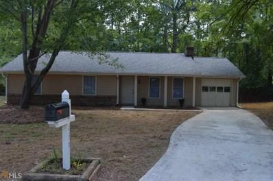 138 Old Mill Trl, Conyers, GA 30094 - MLS#: 8446057